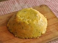 Ser żółty smażony